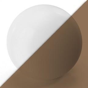 Καφέ Διαφάνεια / Colour Film Brown