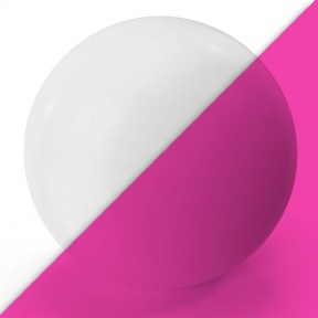 Φούξια Διαφάνεια / Colour Film Fuchia