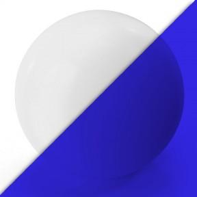 Μπλέ Διαφάνεια / Colour Film Ocean Blue