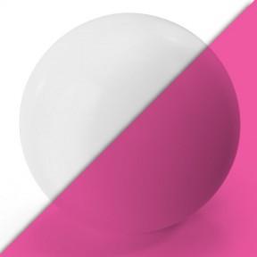 Ροζ Διαφάνεια / Colour Film Pink