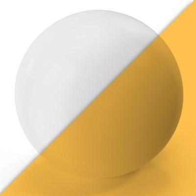 Κίτρινη Διαφάνεια / Colour Film Yellow
