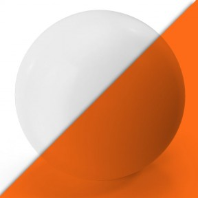 Πορτοκαλί Διαφάνεια / Colour Film Orange