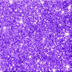 PU FLEX Glitter Purple