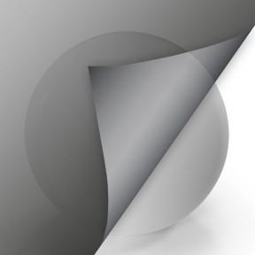 Ασημί Καθρέπτης (για διπλό τζάμι ή τρίπλεξ)