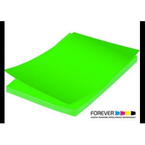 Flex-Soft (No-Cut) Νέον Πράσινο (2φύλλα)